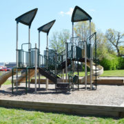 Go Play Playground Equipment