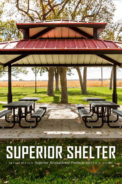 Superior Shelter Catalog