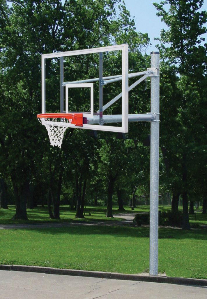 Outdoor Basketball