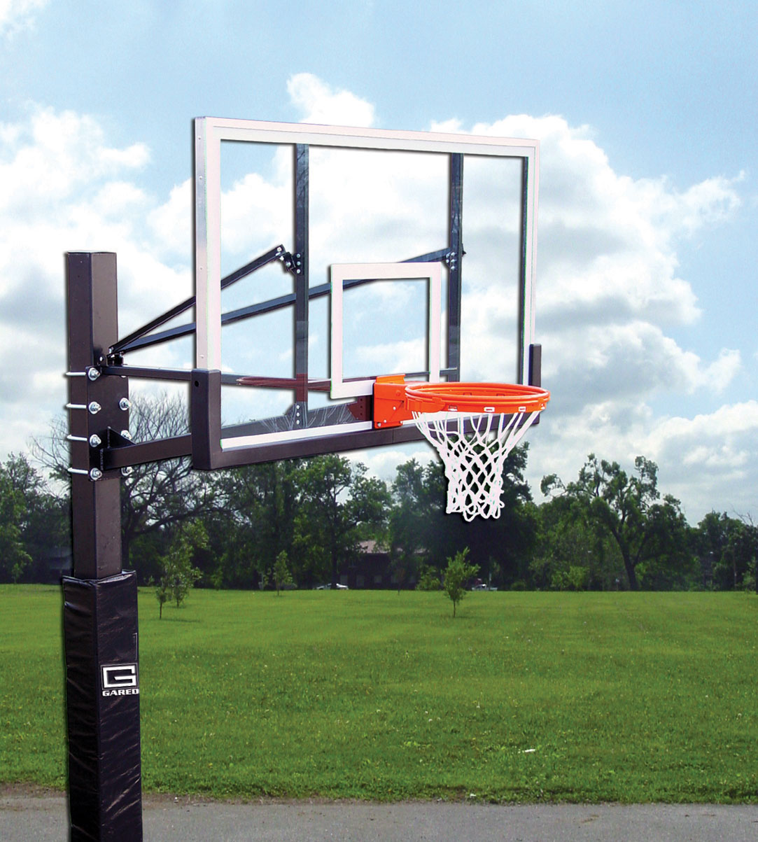 Basketball Equipment & Accessories