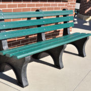 Bench Installation
