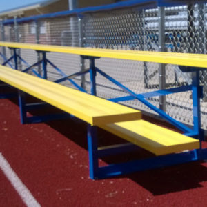 Athletics Stands