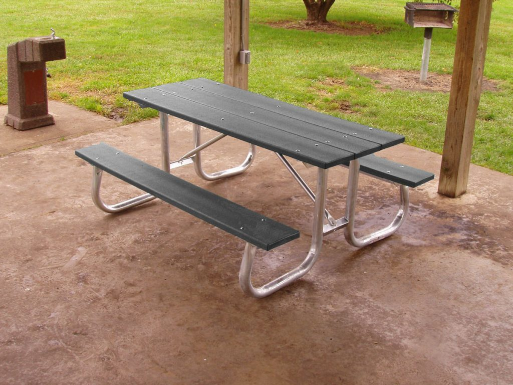 Picinic Tables