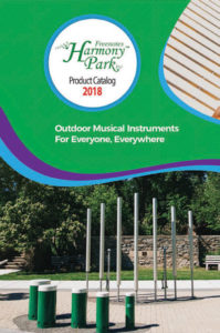 Musical Playgrounds Catalog
